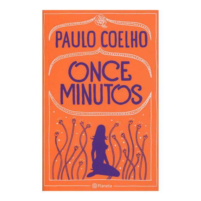 Once minutos - Panamericana