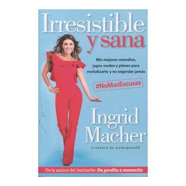 irresistible-y-sana-9789585464063