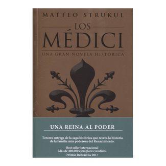 los-medici-una-gran-novela-historica-9789585650572