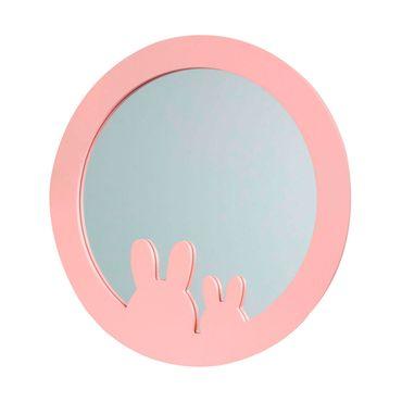 espejo-de-pared-circular-conejos-rosado-7701016287760