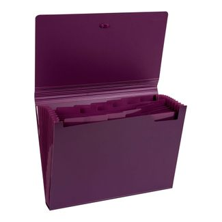 archivador-de-fuelle-a4-13-bolsillos-blanco-con-morado-1-7701016239509
