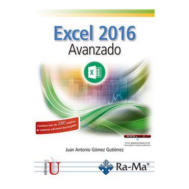 excel-2016-avanzado-9789587627886
