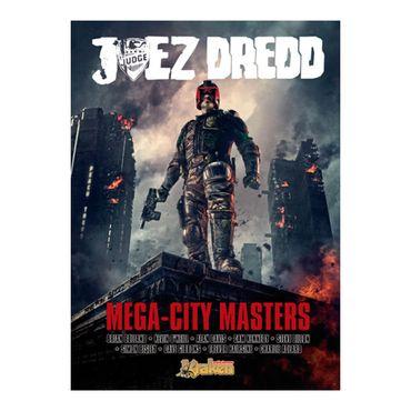 juez-dredd-mega-city-masters-9788492534548