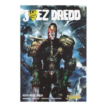 juez-dredd-heavy-metal-dredd-9788492534524