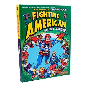 fighting-american-9788492534425