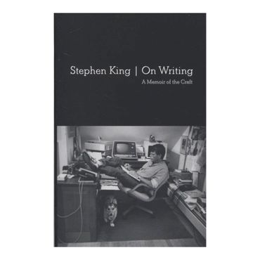 on-writting-a-memoir-of-the-craft-9781439156810