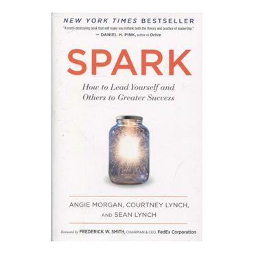 spark-9781328745644