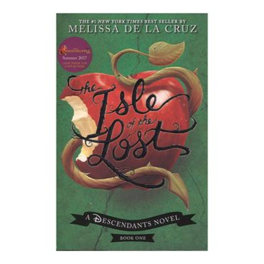 the-isle-of-the-lost-a-descentants-novel-book-one-9781484725443