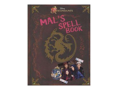 descendants-mal-s-spell-book-9781484726389