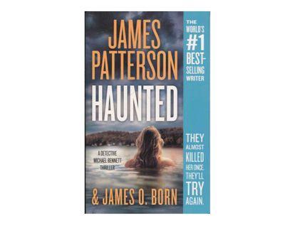 haunted-9781538713563