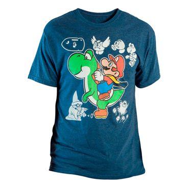 camiseta-m-super-nintendo-mario-world-azul-190371780226