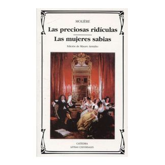las-preciosas-ridiculas-las-mujeres-sabias-9788437613512