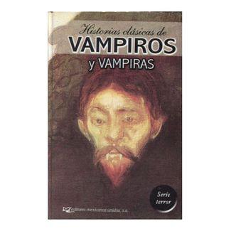 historias-clasicas-de-vampiros-y-vampiras-9789681514990