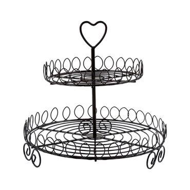 soporte-para-cupcakes-circular-2-niveles-negro-7701016269445