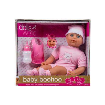 bebe-de-46-cm-boohoo-con-babero-y-accesorios-5018621081303