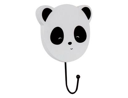 perchero-17cm-con-1-gancho-cara-oso-panda-blanco-7701016287661