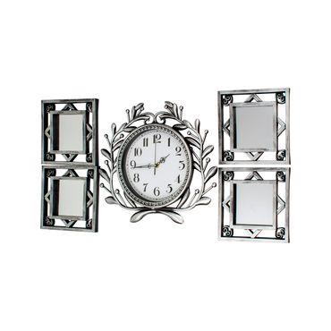 set-de-reloj-de-pared-con-4-espejos-diseno-de-corona-7701016291583