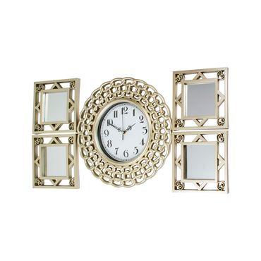 set-de-reloj-de-pared-con-4-espejos-diseno-de-cadena-7701016291590