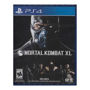 juego-mortal-kombat-xl-ps4-883929527458