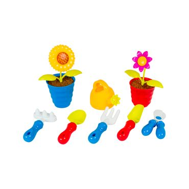 set-de-herramientas-de-jardineria-con-dos-flores-de-plastico-6929194260806