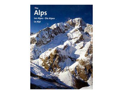 the-alpes-les-alpes-die-alpen-le-alpi-9783741919718