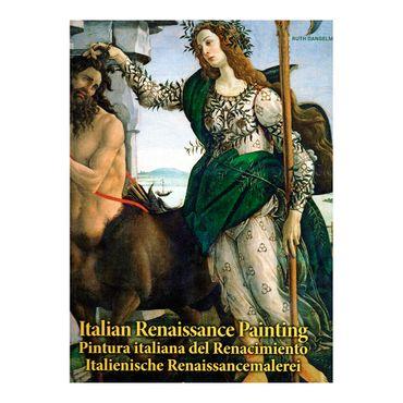 pintura-italiana-del-renacimiento-italian-renaissance-painting-9783741919978