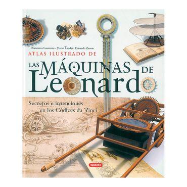atlas-ilustrado-de-las-maquinas-de-leonardo-9788430556694