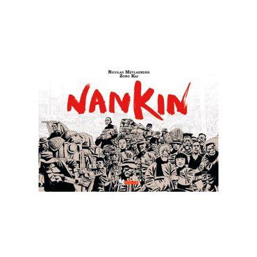 nankin-9788492534852