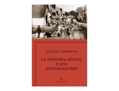 la-historia-social-y-los-historiadores-9788498928037