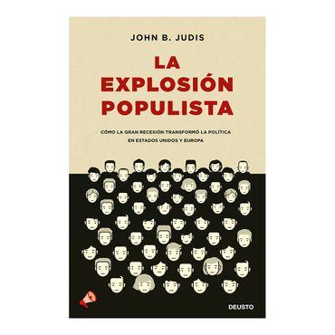 la-explosion-populista-9789584268242