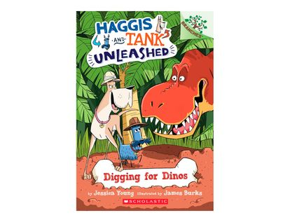 haggis-and-tank-unleashed-2-digging-for-dinos-9780545818889