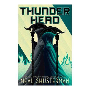 tunder-head-9781534417861
