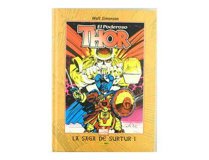 el-poderoso-thor-no-2-la-saga-de-surtur-1-9788496874053