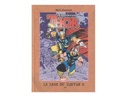 el-poderoso-thor-no-3-la-saga-de-surtur-no-3-9788496874114