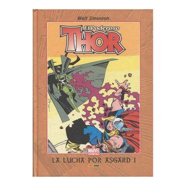 el-poderoso-thor-no-4-la-lucha-por-asgard-1-9788496874251