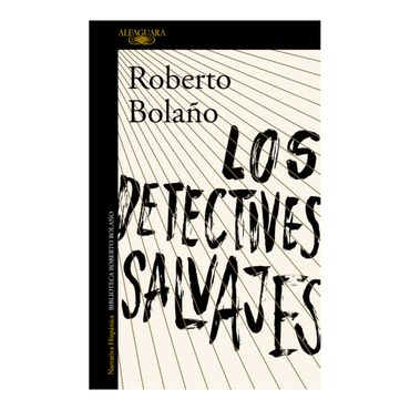 los-detectives-salvajes-9788420423937