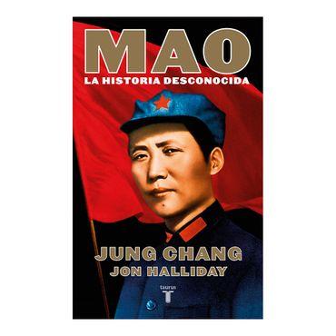 mao-9788430619603