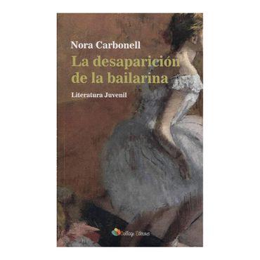 la-desaparicion-de-la-bailarina-9789588900575