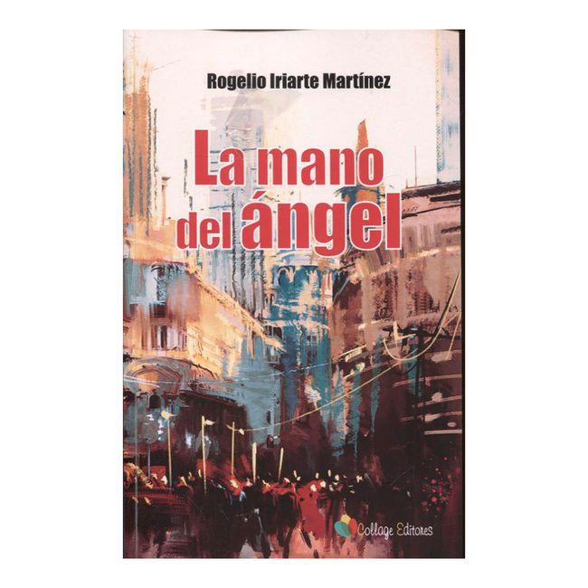 La mano del ángel - Panamericana
