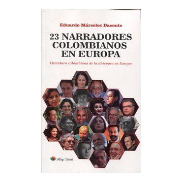23-narradores-colombianos-en-europa-9789588900735
