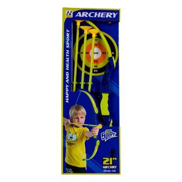 set-de-tiro-con-arco-y-3-flechas-con-ventosas-de-53-cm-7701016220071
