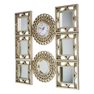 Espejos decorativos panamericana - Espejos cuadrados grandes ...