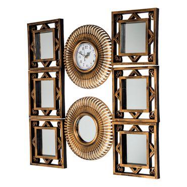set-de-reloj-de-pared-con-7-espejos-7701016291484