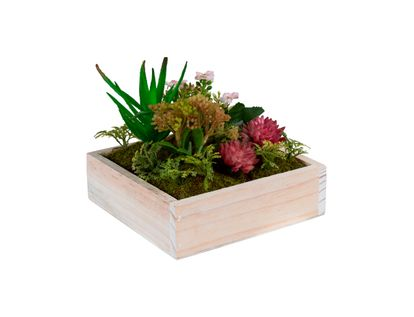 arreglo-de-plantas-artificiales-y-flor-en-base-de-madera-7701016312011