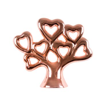 figura-arbol-corazones-oro-rosa-porcelana-7701016313315