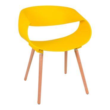 silla-plastica-tulip-amarilla-7701016411004