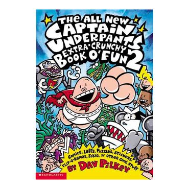 the-all-new-captain-underpants-extra-crunchy-book-o-fun-2-9780439376082
