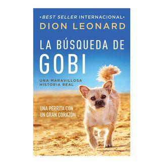 la-busqueda-de-gobi-9780718098773