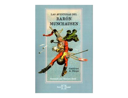 las-aventuras-del-baron-de-munchausen-9788494745812