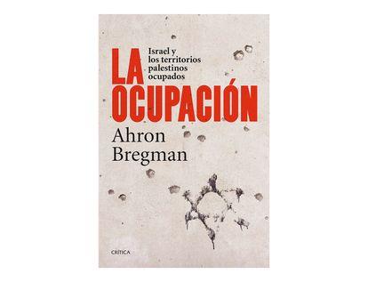 la-ocupacion-9788498927306